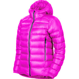 Norrøna W's lyngen lightweight down750 Jacket Pumped Purple